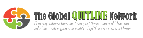 The Global Quitline Network